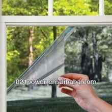 Gila PRS361 Privacy Residential Window Film, Mirror, 36-Inch by 15-Feet