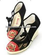 Zapatos tradicionales chinos
