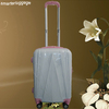 2014 New Hard Polo Abs Trolley Luggage
