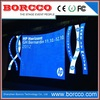 Borcco outdoor full color LED curtain/LED video wall/LED stage curtain screen