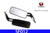 Motorcycle Convex Rear Mirror SF-012