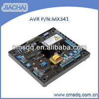 automatic voltage regulator generator AVR MX341