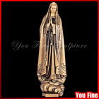 Outdoor Classic Modern the Virgin Mary Decoration
