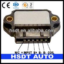 BM324 auto spare parts ignition module for Opel, Peugeot, Porsche, Saab, Volvo
