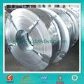 Metal galvanizado de carbono de la raya, Galvanizado de carbono rollos, Galvanizado de carbono bobinas made in china