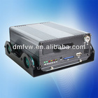 4ch standalone wireless driver recorder car dvr with google maps