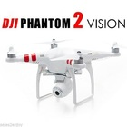 DJI Phantom 2 Vision GPS RC Quadcopter 5.8G Radio FPV HD Camera RTF