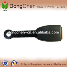 belt buckle components safety buckle:plastic seat belt buckle,