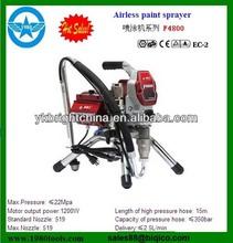 graco airless paint sprayer airless paint sprayer electric airless paint sprayer with CE SAA