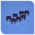 Lente de cristal óptico, lentes de bola