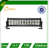 "Supper Bright 13.5"" 4*4 Offroad LED Light Bar,72 Watt Led Light Bar For ATV, UTV, SUV, off road cars, trucks,tractors,jeeps, boa"