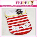 de moda patrones de rayas camisa de marinero de los perros para venta al por mayor