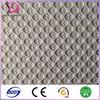 China warp knit polyester dri fit african fabrics mesh fabric for shoe