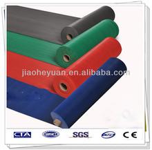 2014 Plastic/PVC roll mat