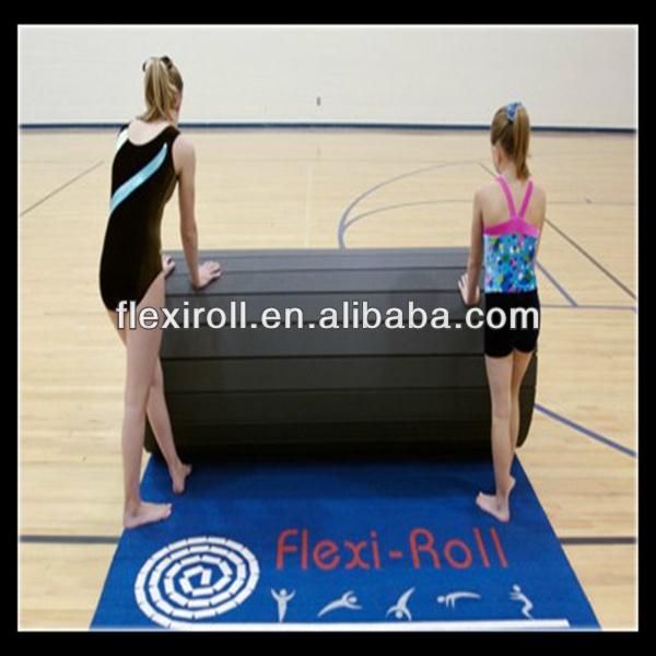 Gymnastik Bodenrhythmische sportgymnastik matroll
