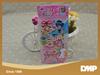 Cartoon book stickers supplier in Zhejiang,China