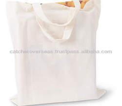 promotional eco cotton bag with custom logo