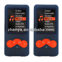 "1.8""TFT Screen Al Quran Digital Mp4 Player With High Quality"