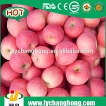 Fuji apple and pear/grade A Apples
