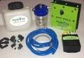 kit de hho para los coches hasta 2000cc del motor
