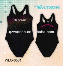 one picec designer swimwear women swimsuit