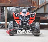 electric start ATV 50cc 4x2 atv quad for sale