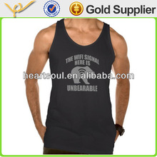 Wholesale Cheap Fashion black soft tank top