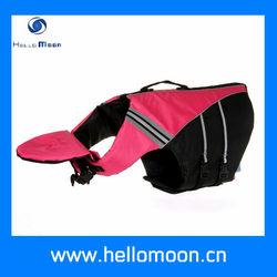 New style Pet bathing suit, European pink swimwear
