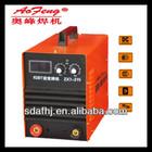 Single/Three Phase MMA-315A DC IGBT Inverter Arc Welding Tools solder machine