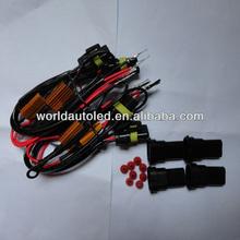 Super quality,25W15R resistor,harness