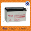 Make in China Deep Cycle Sealed Lead Acid Battery 12v 100ah wholesale