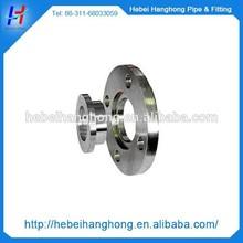 forged ansi welding flanges manufacturer