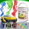 wholesale paint 4liter liquid rubber plasti dip liquid plastic car body paint metal coating rubber