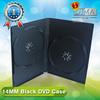 dvd case in media packaging,dvd case 14mm,wedding dvd case