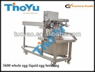 egg white & yolk separator /egg separating machine in alibaba SMS:0086-15238398301