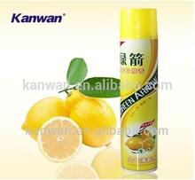 Kanwan Green Arrow Lemon Air Freshener & Room Spray