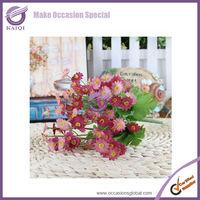 K1320china manufacture handmade flower wedding decoration