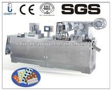 DPP-250 Automatic Aluminum Blister Plastic Packing Machine