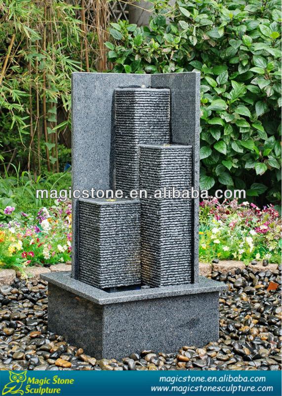 Alibaba china moderna de agua exterior fuente de pared - Fuentes de pared modernas ...