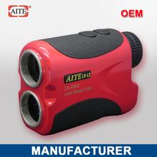 Aite Brnad 6*24 600Meters(Yard) Laser Speed measure Function Rangefinder clay target