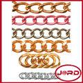 çantalar için metal zincirler