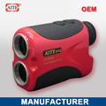 Aite brnad 6*24 600meters( pátio) laser velocidade medir a função telêmetro sniper rifl