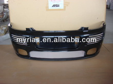 Rear Bumper For Import Bentley GT/GTC FRP Fiber Glass Rear Bumper