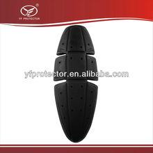EN1621-1 new CE Standard motorcycle knee protector / armour / pad