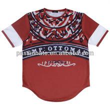 factory sale wholesale sublimtion custom printed tshirts