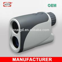 6*24 400m AITE brand pin seeking function rangefinder golf range ball