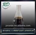 Rd105 medio Base sintética de calcio de lignina de calcio de lignina grasa