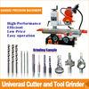 Universal Knife Sharpener Cutter Blade Grinder GD-6025Q CE Approved Universal Knife Sharpener