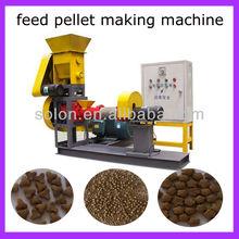 Wholesale Cat/Dog/Rabbit Feed Pellet Making Machine