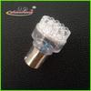 LED car lights 1156 Auto LED light BA15S Change Colors